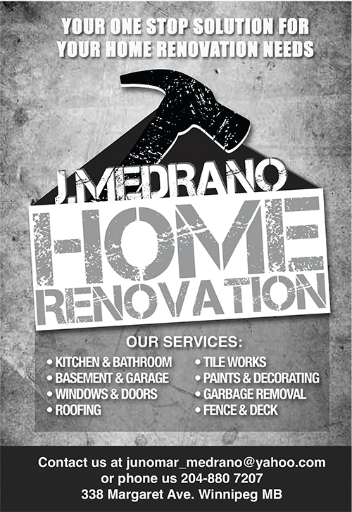 J Medrano Home Renovation Acguide Savings